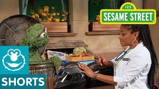 Sesame Street: When You're A Vet with Tiffany Haddish | NEW Season Preview