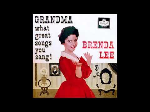 Brenda Lee - Side by Side