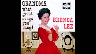 Brenda Lee - Side by Side YouTube Videos