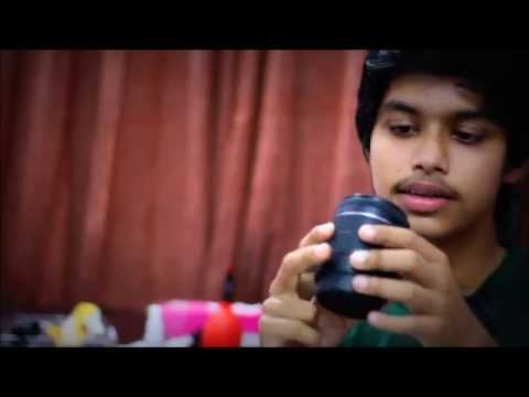 How to clean DSLR Camera Lens tutorial in Bangla