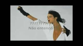 "Michael Jackson is alive - Ele deixou uma mensagem subliminar na música ""This is it"""