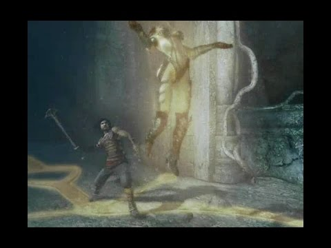 Let's Play Prince of Persia: Warrior Within 004 - The Power of Time