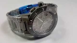 Montre Burberry BU9381 - BU 9381