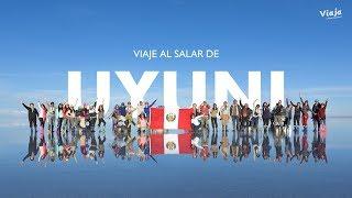 Viaje al Salar de Uyuni - La Ruta de los Reflejos