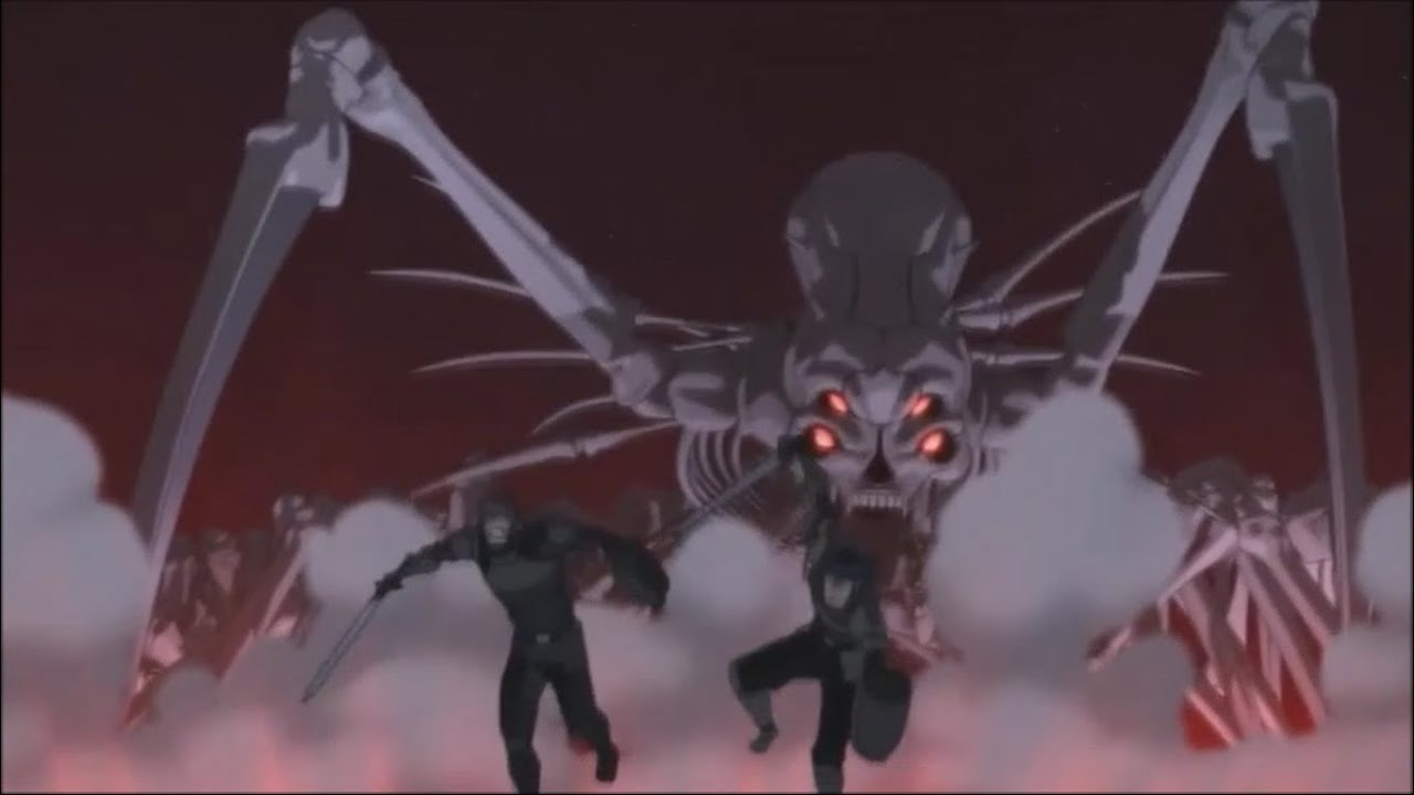 Death Game 6 – The Hollow Reaper (Solo / Anime Style) – Sword Art Online: Re: Hollow Fragment