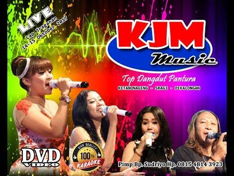 KARAOKE DITINGGAL RABI VOC YUYUN KJM MUSIC LIVE IN JRAGANAN