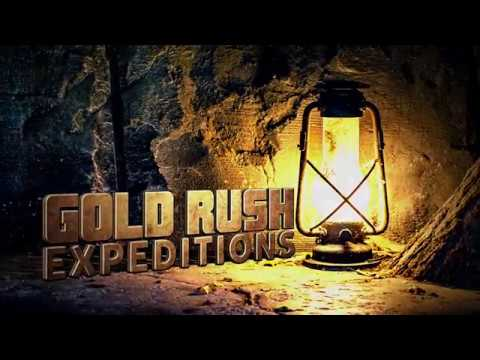 Gold Rush Expeditions, Inc.® Presents The Nada And Buckhorn Gold Mines©, Montana
