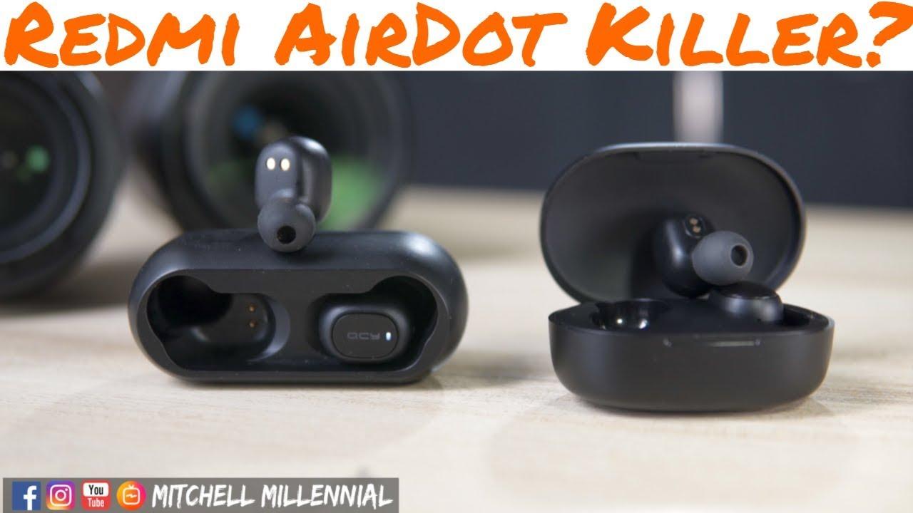 ea0292c584c Xiaomi Redmi AirDots Killer? The Best Cheap True Wireless Headphones ...