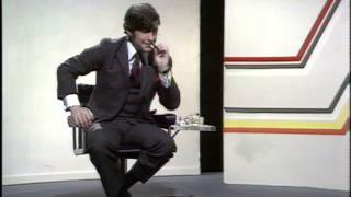 Dave Allen - On Drunks