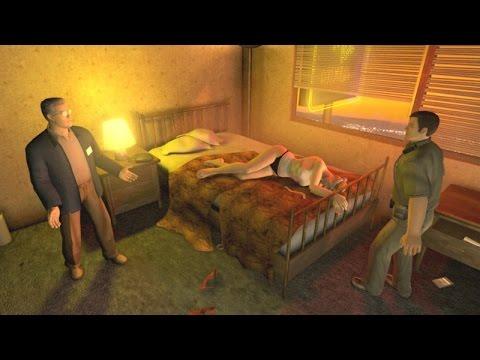 CSI: Crime Scene Investigation (2003 Video Game) - 01 - Inn & Out