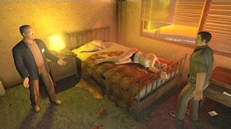 CSI: Crime Scene Investigation (2003 Video Game) - 01 - Inn & Out