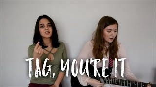 """Cover of """"Tag, You"""