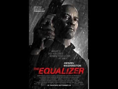 The Equalizer  Soundtrack And Song El Rey De La Calle By Rabia Cegia