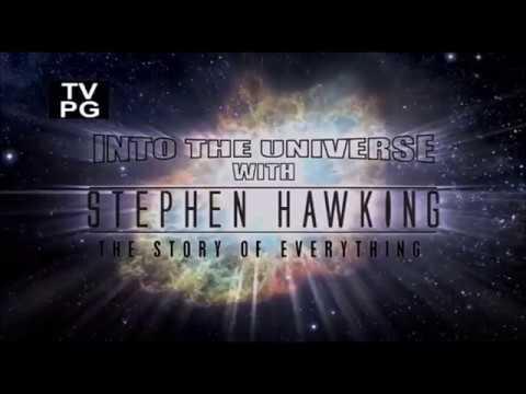 Στίβεν Χόκινγκ - Η Ιστορία Των Πάντων