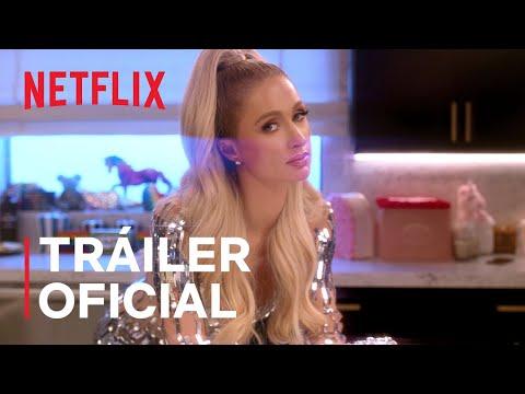 En la cocina con Paris Hilton   Tráiler oficial   Netflix