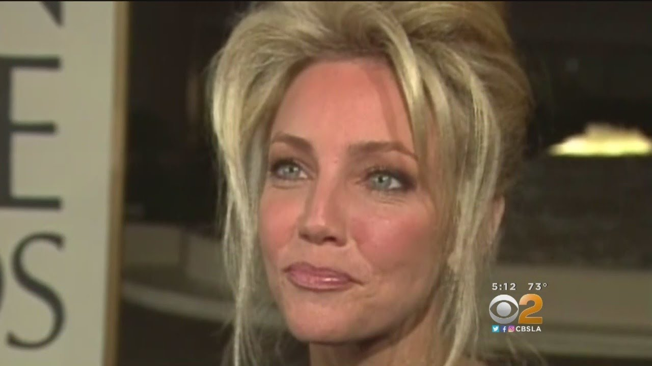 Youtube Heather Locklear naked (45 foto and video), Sexy, Cleavage, Twitter, butt 2019