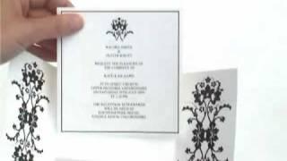 Winslet Luxury Day Invite