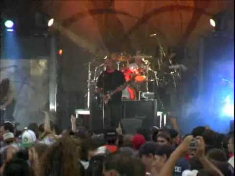 "Staind - ""Falling"" (Live @ Boston City Hall)"