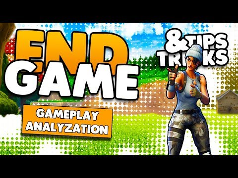 End Game Final Circle Guide | Win Every Fight! | Tips & Tricks | Fortnite Battle Royale