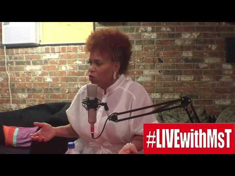 Tina Campbell tells us why Mary Mary on WE tv is ending