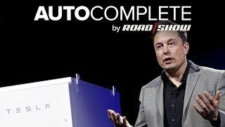 AutoComplete: Musk won