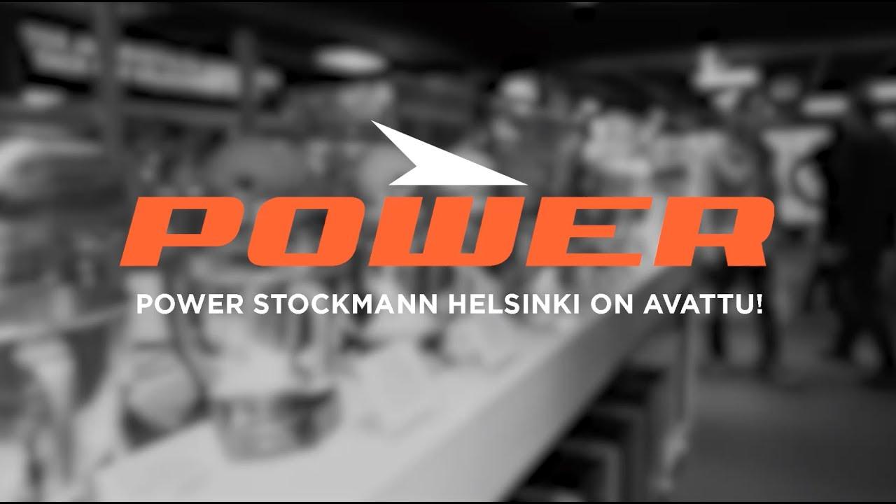 Stockmann Power