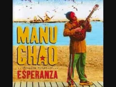 Manu Chao Proxima Estacion: Esperanza - 'Mi Vida' - YouTube