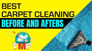 Best carpet cleaning before & afters by Truckmountforums.com 2013 carpet cleaning video(, 2013-12-31T22:34:39.000Z)