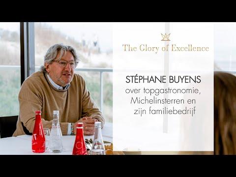 #2 Stéphane Buyens over topgastronomie, Michelinsterren en zijn familiebedrijf