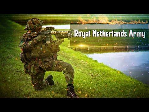 Royal Netherlands Army 2016   Koninklijke Leger van Nederland 2016