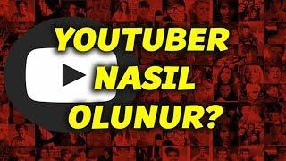 Sıfırdan Youtuber Olmak || Bilgisayardan Youtuber Nasıl Olunur ? || Ekipmanlar || Programlar