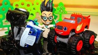 Вспыш и чудо машинки новые серии Супер гонки машинок Развивающие мультики про машинки Вспыш Игрушки