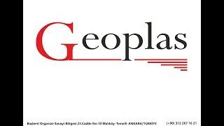 GEOPLAS ESKİŞEHİR KIRKA ŞANTİYESİ