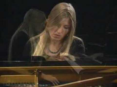 Helene Berger prelude pour main gauche