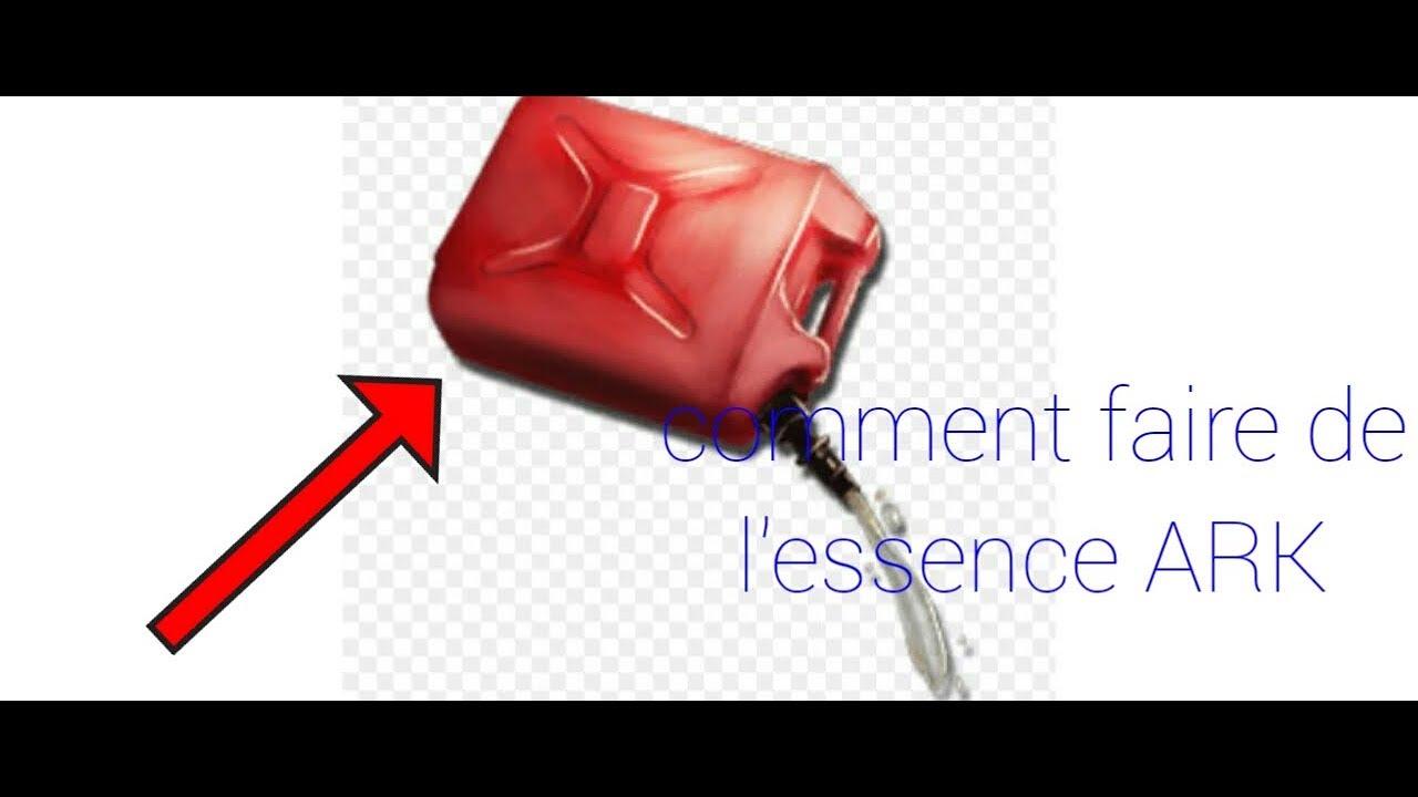 Comment faire de lessence ark youtube comment faire de lessence ark malvernweather Choice Image