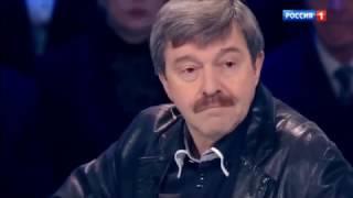 Андрей Медведев поставил на место власовца Амнуэля