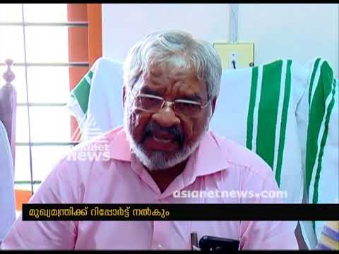 Chief minister's science adviser against  Nitta Gelatin waste dumping