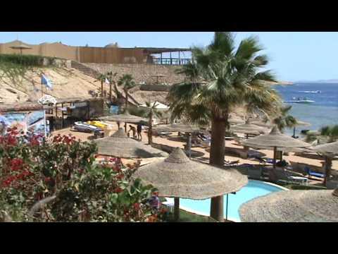 Пляж отеля SAVOY, Шарм Эль Шейх, Египет