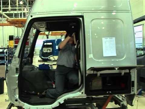 29 10 43 Седельные тягачи Volvo завод в Калуге
