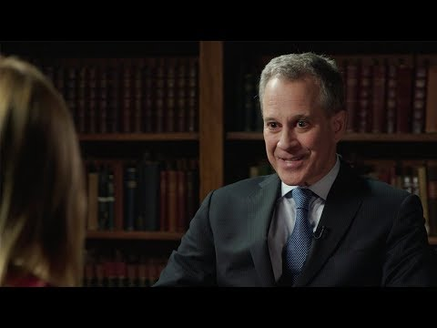 Web Extra: Never Discuss Anything With Eric Schneiderman | Full Frontal on TBS
