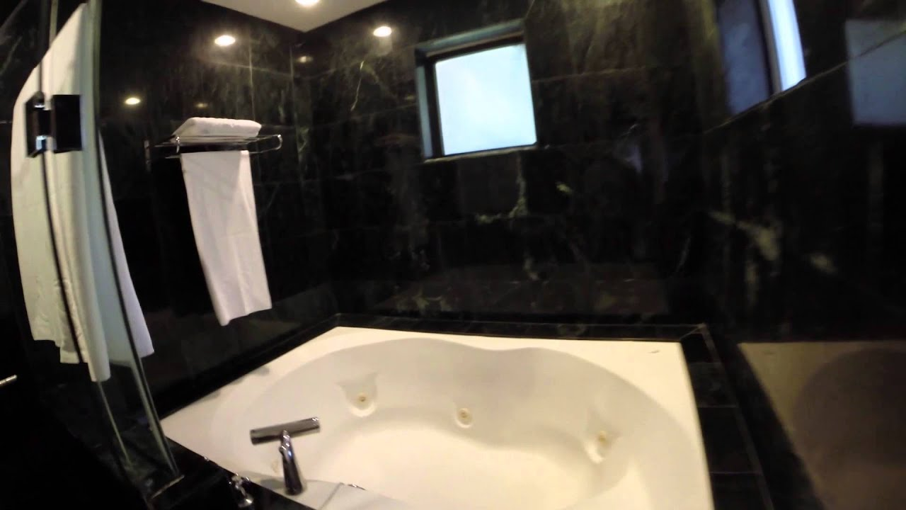 Occidental Grand Xcaret Resort Royal Club Jr Suite Hd