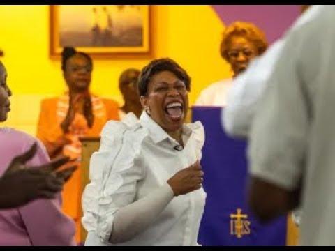 Detroit music school keeps old-time gospel alive