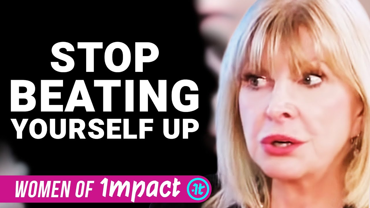 Why You Need to Stop Putting Yourself Down and Start Lifting Yourself Up | Marisa Peer