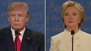Gutfeld: Finally, an actual debate