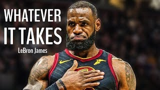 "LeBron James Mix - ""Whatever It Takes"" ᴴᴰ"
