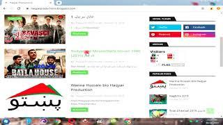 Gambar cover Haqyar Productions Video/Audio downloading training