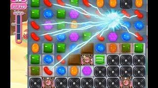 Candy Crush Saga Level 1332   ★★★   NO BOOSTER