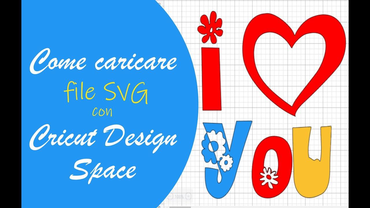 Siti Dove Caricare Foto caricare (e scaricare) file svg per cricut design space