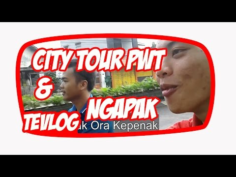 CITY TOUR PURWOKERTO WITH SEPEDAHH | TRAVELLING VLOG | TEVLOG (4)