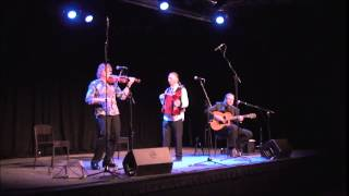 Trio Gitan - A Walk in the Black Forest